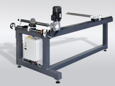 TCM 720v3 Belt Cutting Machine