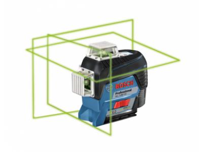 Bosch linjski laser GLL-3-80