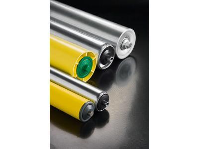 standard conveyor rollers